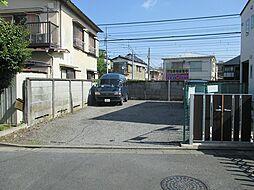 都立家政駅 0.4万円