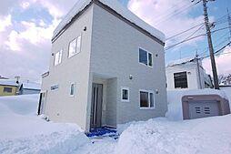 [一戸建] 北海道小樽市桜3丁目 の賃貸【/】の外観