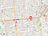 地図,1DK,面積27.31m2,賃料3.4万円,バス 北海道北見バス4条通下車 徒歩3分,JR石北本線 北見駅 徒歩18分,北海道北見市常盤町3丁目