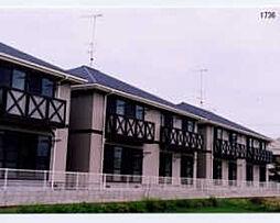 セフィラ中村A・B・C[B-102 号室号室]の外観
