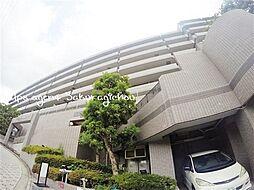 神奈川県横浜市南区蒔田町の賃貸マンションの外観