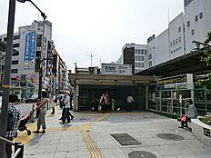 JR/東京メトロ丸の内線 荻窪駅