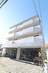アーバン藤里[4階]の外観