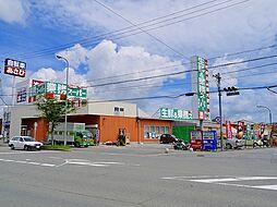 [テラスハウス] 奈良県奈良市秋篠町 の賃貸【/】の外観