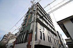 インペリアル篠原[2階]の外観