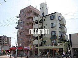 五番街ビル[5階]の外観