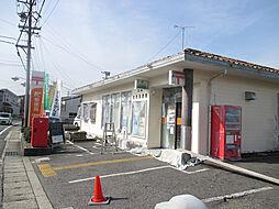 日進岩崎郵便局まで1949m 徒歩25分