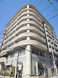福本ハーバービュースクエア[3階]の外観