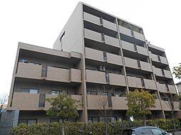 大阪府高石市羽衣5丁目の賃貸マンションの外観
