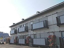 プラシャンティー・ニラヤム・ノロセ[1階]の外観