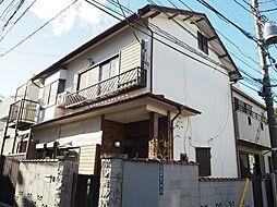 [一戸建] 東京都渋谷区本町5丁目 の賃貸【/】の外観