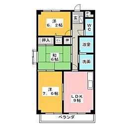 清洲駅 6.8万円