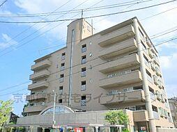 京都府京都市下京区西七条東御前田町の賃貸マンションの外観