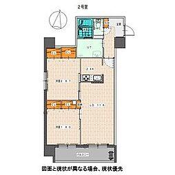 桑園駅 9.2万円