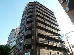 大阪府大阪市天王寺区上本町7丁目の賃貸マンションの外観