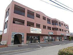 和歌山県和歌山市西庄の賃貸マンションの外観