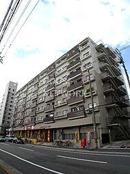 京都友禅文化会館[501号室号室]の外観
