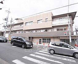 京都府京都市伏見区深草直違橋6丁目の賃貸マンションの外観