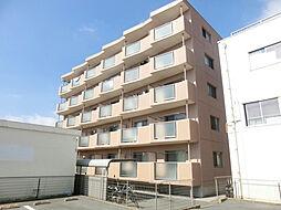 アドバンシティマルモ[1階]の外観