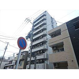 コンセール新栄[8階]の外観
