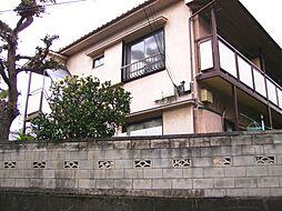 小野澤荘A 50B[2階]の外観