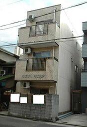 愛知県名古屋市西区香呑町5丁目の賃貸マンションの外観
