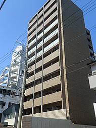 兵庫県尼崎市昭和南通6丁目の賃貸マンションの外観