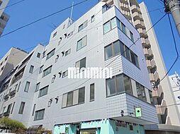 kimachi1437MHビル[3階]の外観