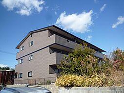 三重県四日市市生桑町の賃貸マンションの外観