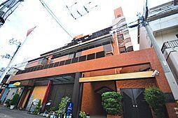 ライオンズマンション昭和町[301号室]の外観