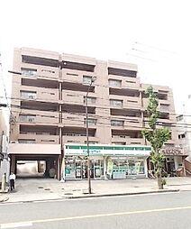 愛知県名古屋市名東区上社1丁目の賃貸マンションの外観