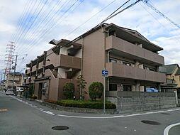 Sele、Fa武庫之荘[2階]の外観