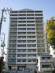 生島リバーサイドマンションD棟[401号室]の外観