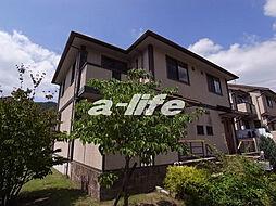 [テラスハウス] 兵庫県神戸市北区谷上南町 の賃貸【/】の外観