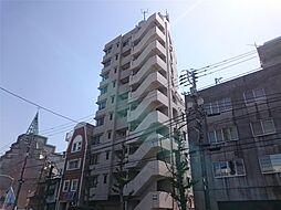 モンターニュ駒込[8階]の外観