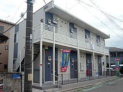 ONE 戸田公園[2階]の外観