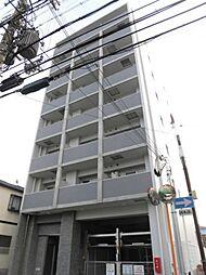 M:COURT江坂[8階]の外観