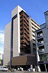 ノースタウンハウス[6階]の外観
