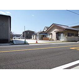 坂名井駐車場