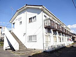 プチハウス森島PARTI[1階]の外観