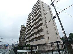 モンシャトー松戸[4階]の外観