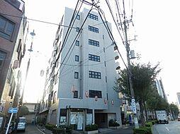 桃李邦[6階]の外観