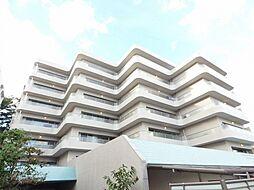 ビクトリアコート夙川[4階]の外観