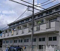 東京都練馬区西大泉1丁目の賃貸アパートの外観