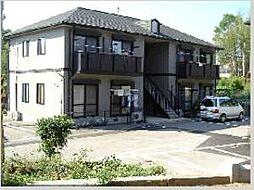 兵庫県加西市段下町の賃貸アパートの外観