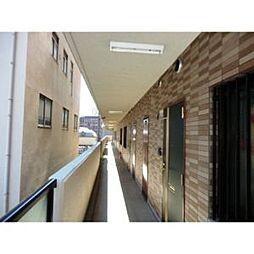 カサグランデ[3階]の外観