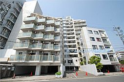 ラフィネ新栄[8階]の外観