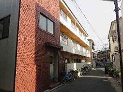 プレアール古川橋III[2階]の外観