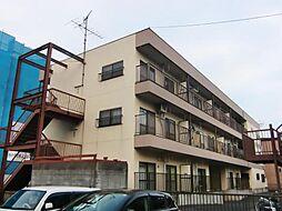 第7岡昭マンション[106号室]の外観