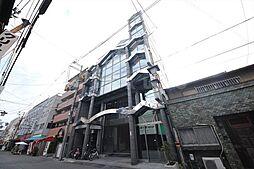 上新ビル上新庄[5階]の外観